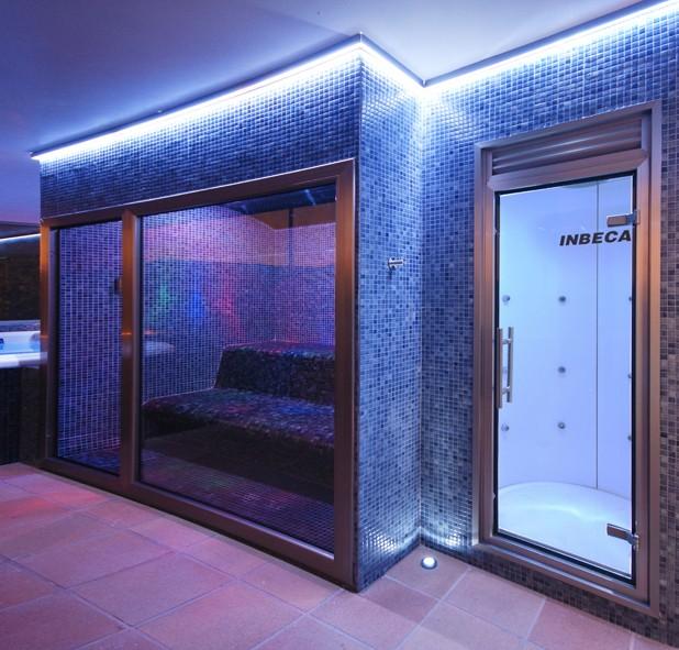 Cabinas De Baño Con Vapor:Baño de vapor – Baños de vapor cabinas circuitos spas