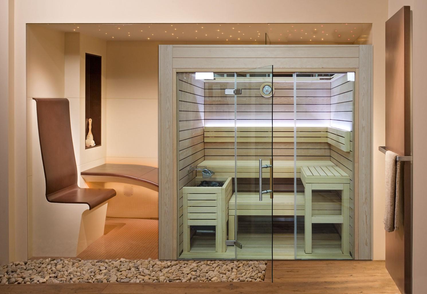 Cabinas De Baño Sauna:Sauna Finlandesa – Cabinas sauna finlandesa